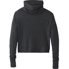 Prana W's Gleeson Top Black